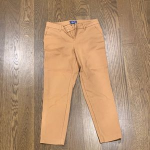 Women's old navy size 2 capris